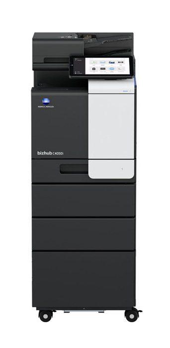 A4 Colour Laser Printer