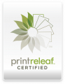 Pint Releaf Logo